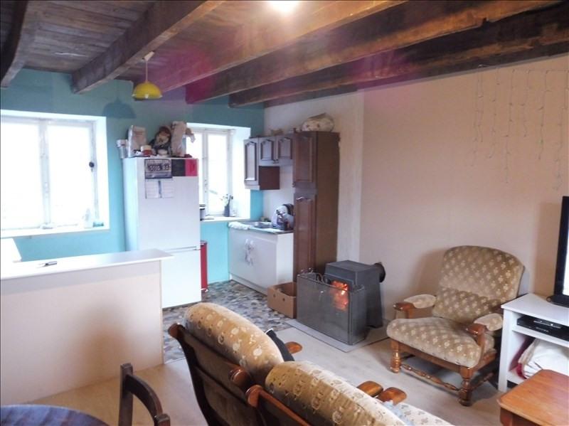 Vente maison / villa Ploeuc sur lie 69999€ - Photo 2