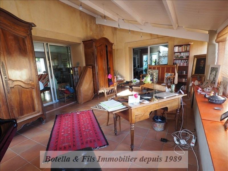 Vente maison / villa Uzes 369000€ - Photo 18