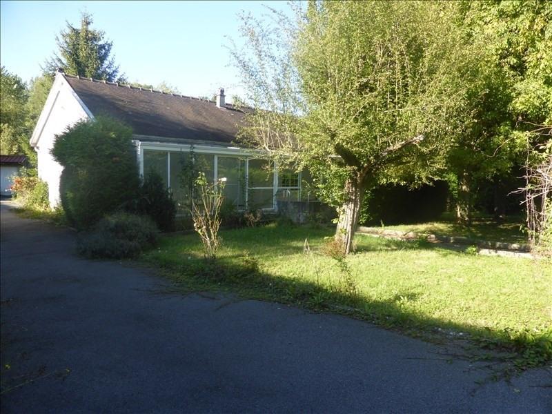 Sale house / villa Fresnoy la riviere 175000€ - Picture 1