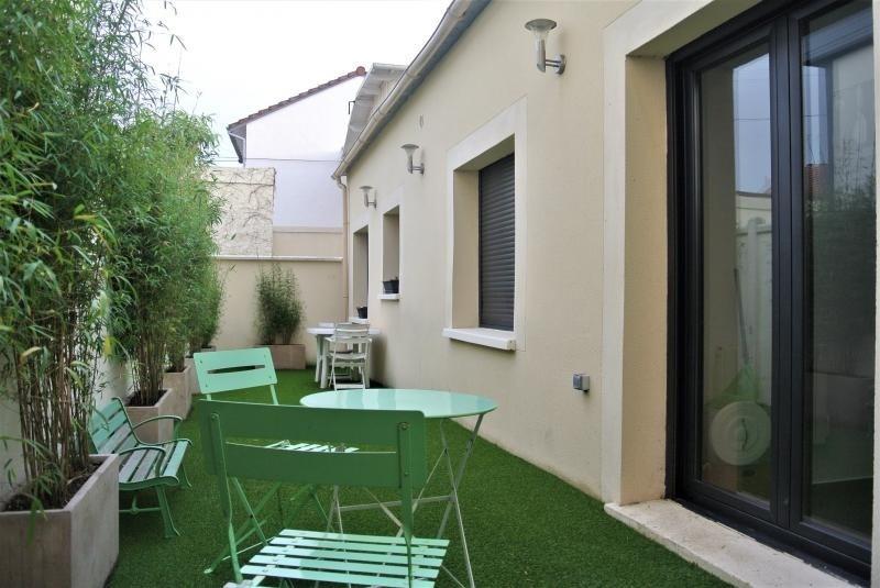 Vente maison / villa St leu la foret 385000€ - Photo 1