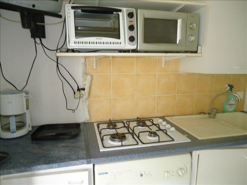 Rental apartment Baillif 600€ CC - Picture 6