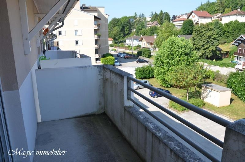 Location appartement Oyonnax 398€ CC - Photo 9