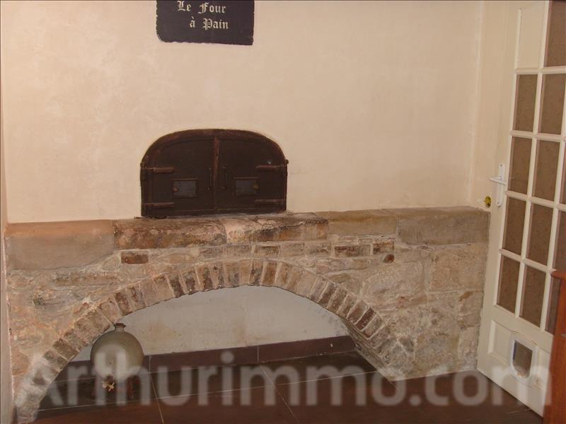 Sale house / villa Chatte 289000€ - Picture 5