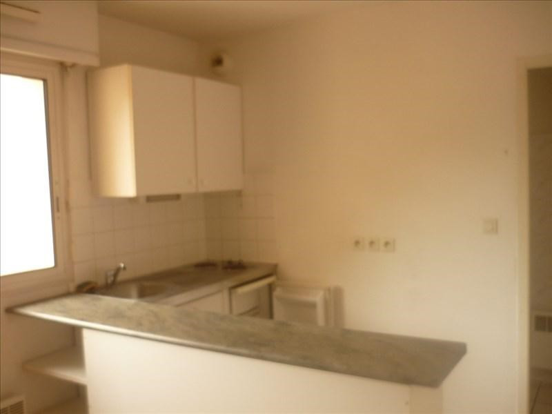 Sale apartment Dax 61 000€ - Picture 3