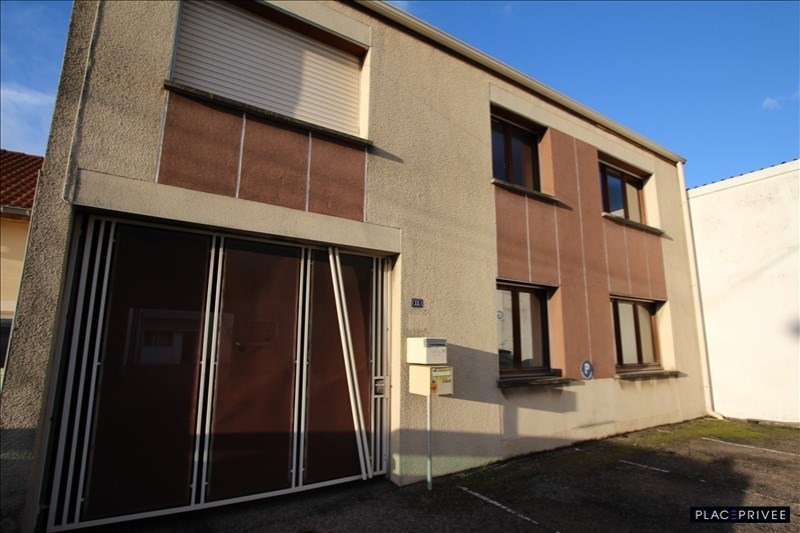 Sale empty room/storage Nancy 345000€ - Picture 1