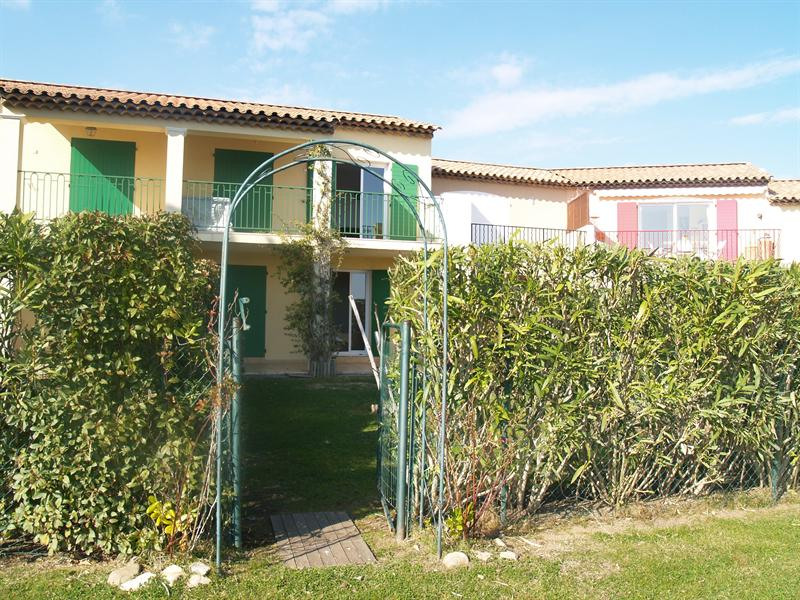 Vacation rental apartment Les issambres 1 175€ - Picture 1