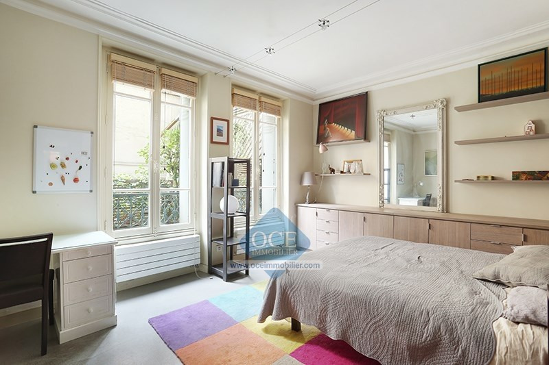 Sale apartment Paris 5ème 520 000€ - Picture 2