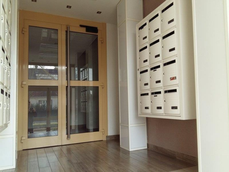 Rental apartment Troyes 379€ CC - Picture 2