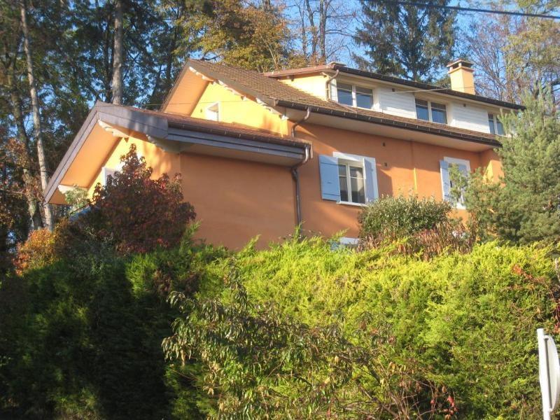Location appartement Monnetier mornex 800€ CC - Photo 1