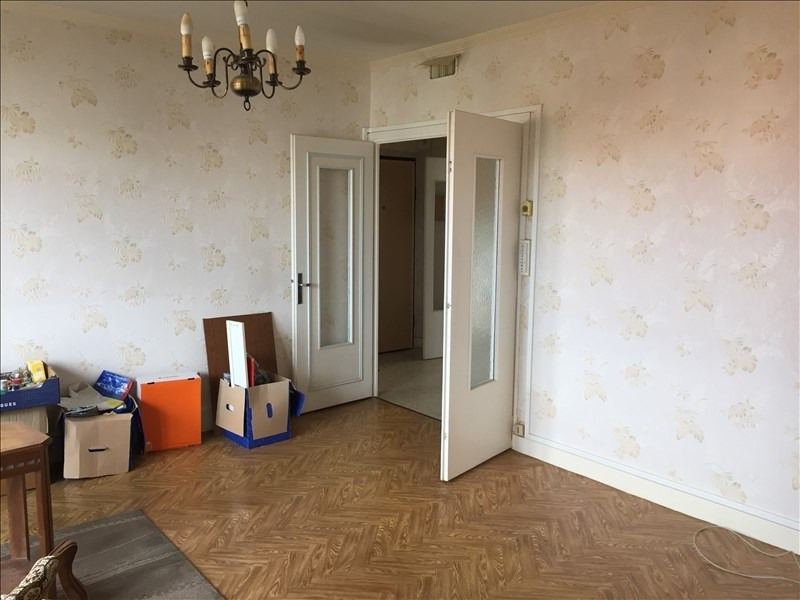 Sale apartment Besancon 83 000€ - Picture 1