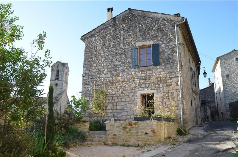 Vente maison / villa Vallon pont d arc 179500€ - Photo 1