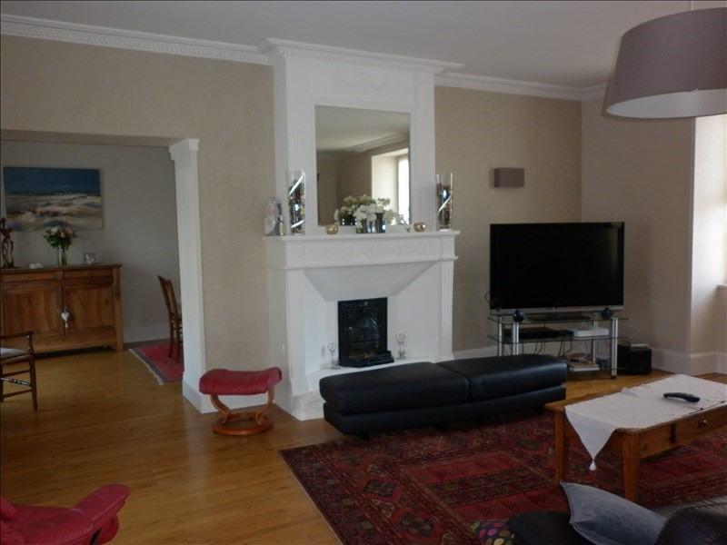 Deluxe sale house / villa Cire d aunis 555000€ - Picture 8