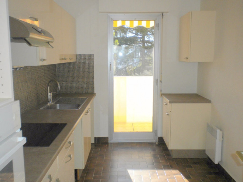 Vente appartement Nice 325 000€ - Photo 4