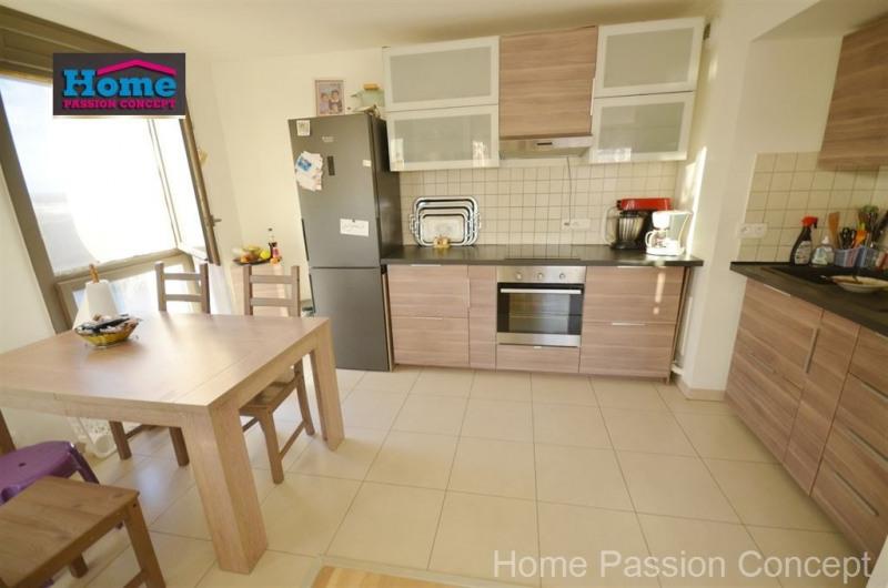Vente appartement Nanterre 379000€ - Photo 2