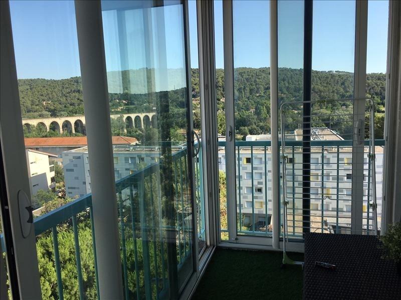 Vente appartement Aix en provence 268000€ - Photo 8
