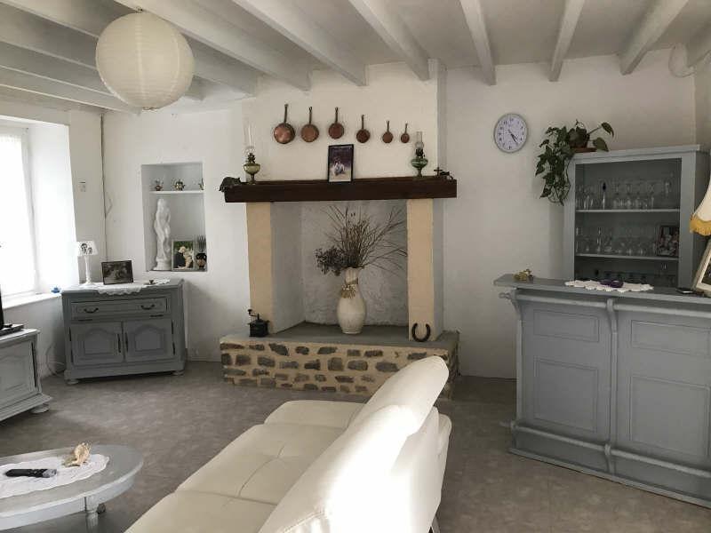 Sale house / villa Creances 95750€ - Picture 4