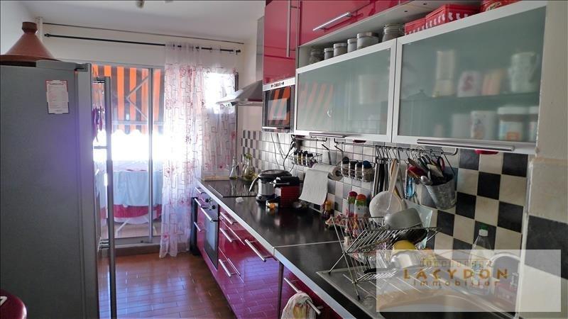 Sale apartment Marseille 4ème 184000€ - Picture 3