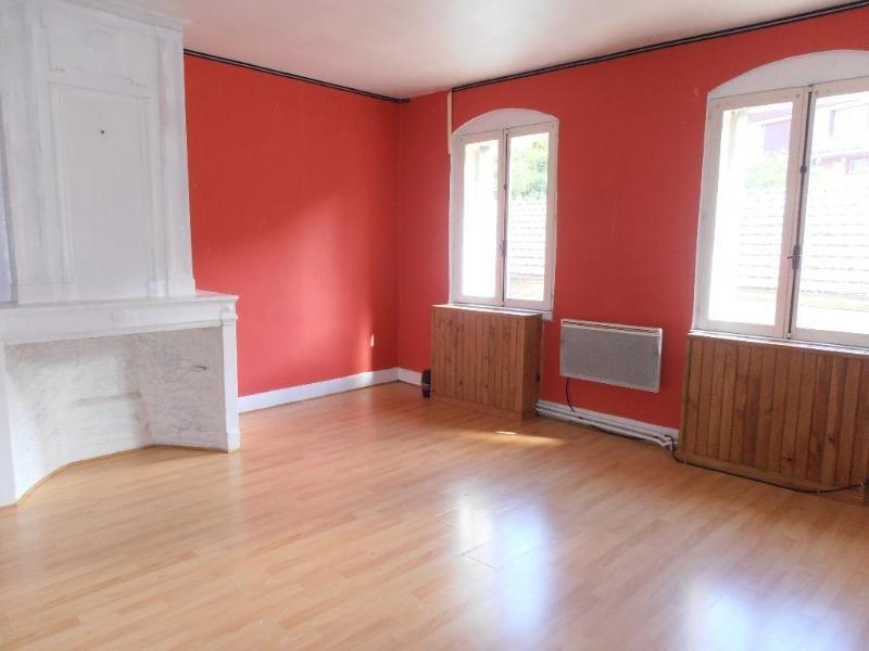 Location appartement Nantua 580€ +CH - Photo 5