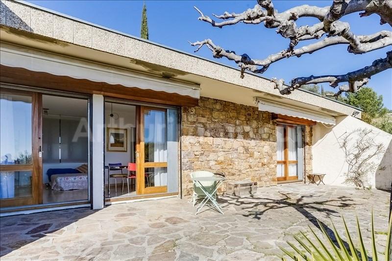 Deluxe sale house / villa St raphael 577000€ - Picture 2