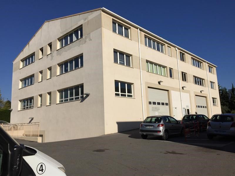 Location Local commercial Mougins 0
