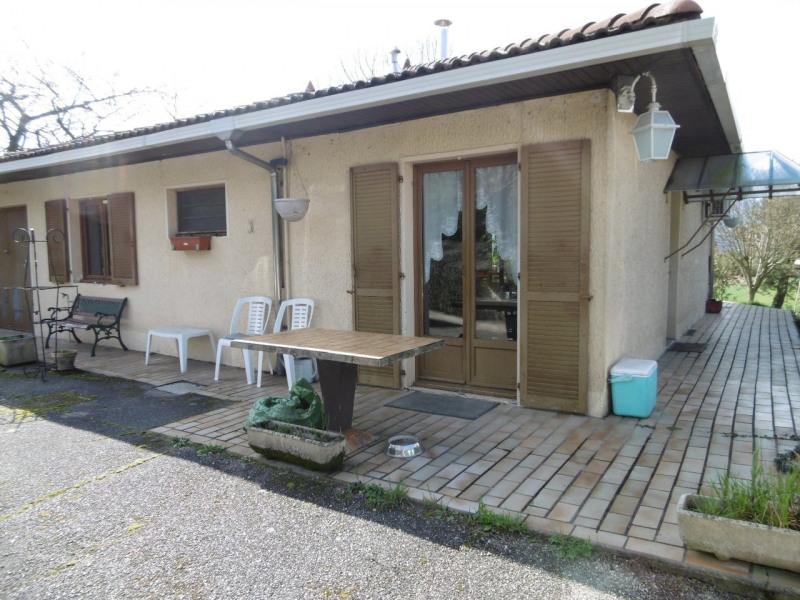 Viager maison / villa Clonas-sur-varèze 64000€ - Photo 4