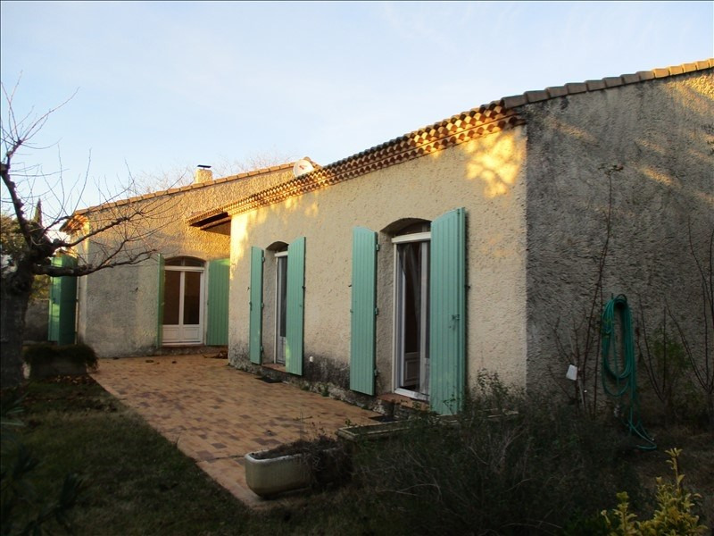 Rental house / villa Cornillon 1 490€ CC - Picture 1