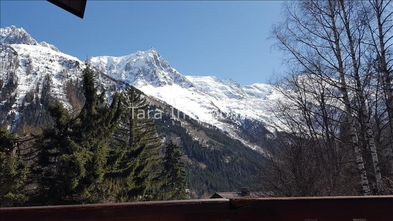 Vente de prestige appartement Chamonix mont blanc 1 100 000€ - Photo 3