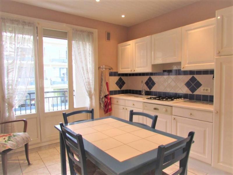 Vente appartement Voiron 179000€ - Photo 1