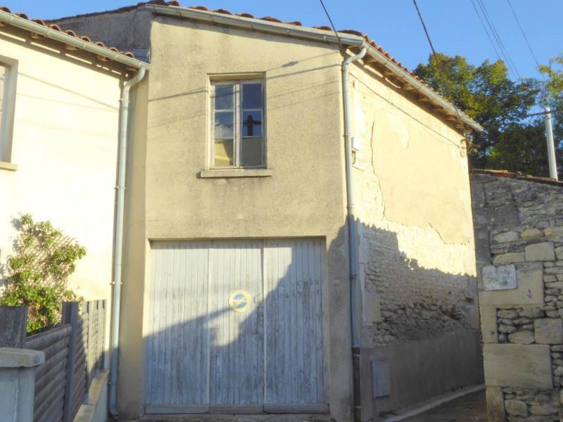 Vente parking Cognac 25000€ - Photo 1