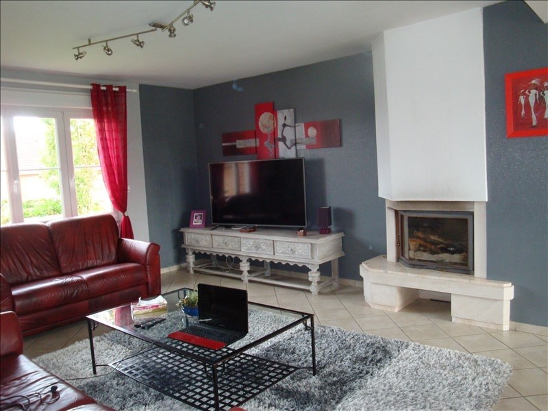 Vente maison / villa Arras 344000€ - Photo 2
