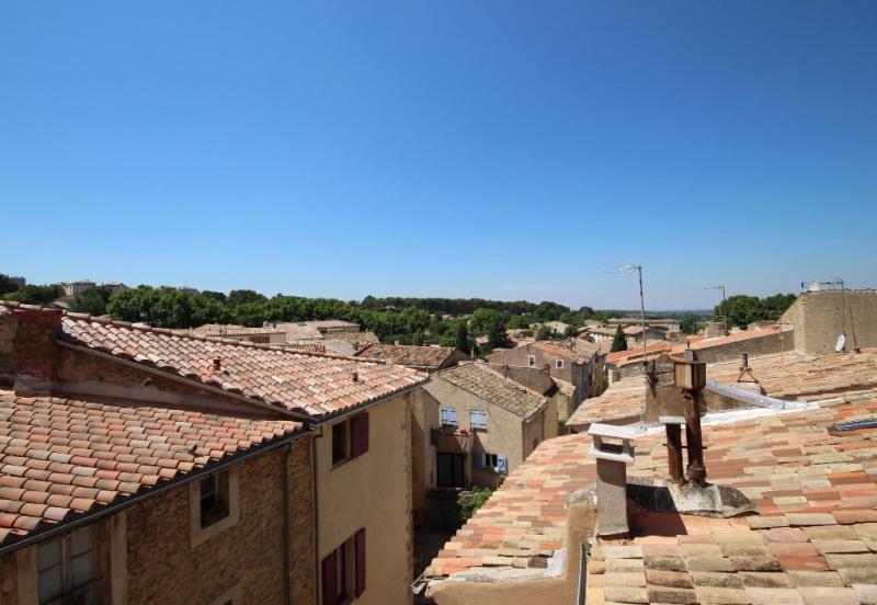 Rental apartment Lambesc 700€ CC - Picture 5