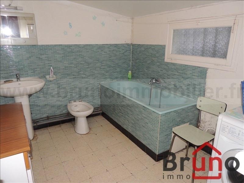 Vendita casa Le crotoy 124500€ - Fotografia 8