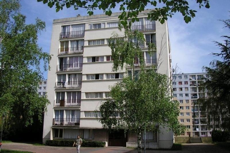 Vente appartement Villiers le bel 89000€ - Photo 1