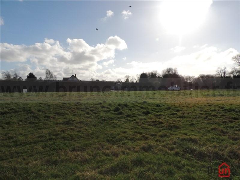 Verkoop  stukken grond St quentin en tourmont 115800€ - Foto 3