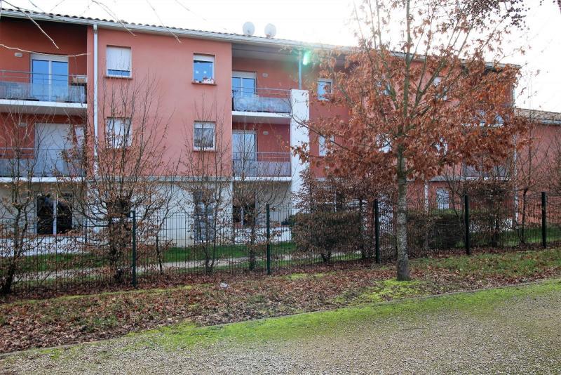 Vente appartement Montbeton 65000€ - Photo 2