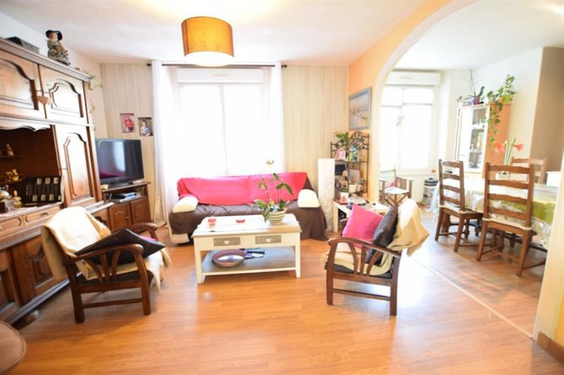 Location appartement Brest 530€ CC - Photo 2