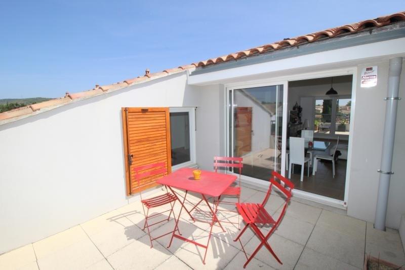 Vente appartement Salon de provence 420000€ - Photo 4