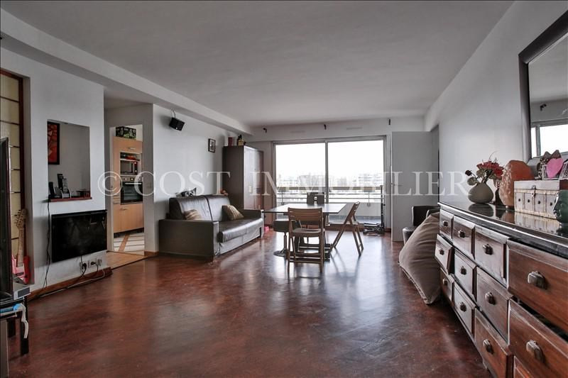 Vente appartement Courbevoie 610000€ - Photo 2
