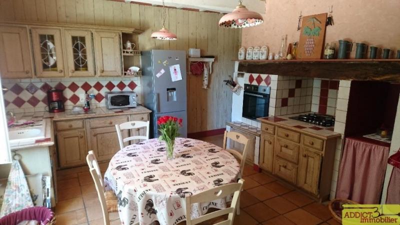 Vente maison / villa Secteur st sulpice 365000€ - Photo 3