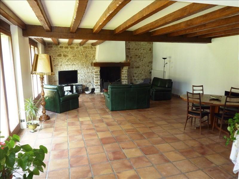 Vente maison / villa Beauvais 349000€ - Photo 4