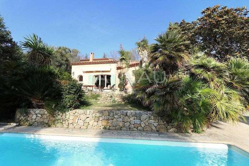 Vente de prestige maison / villa Antibes 949000€ - Photo 15