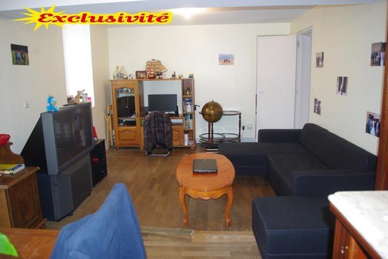 Sale house / villa Chablis 95000€ - Picture 2