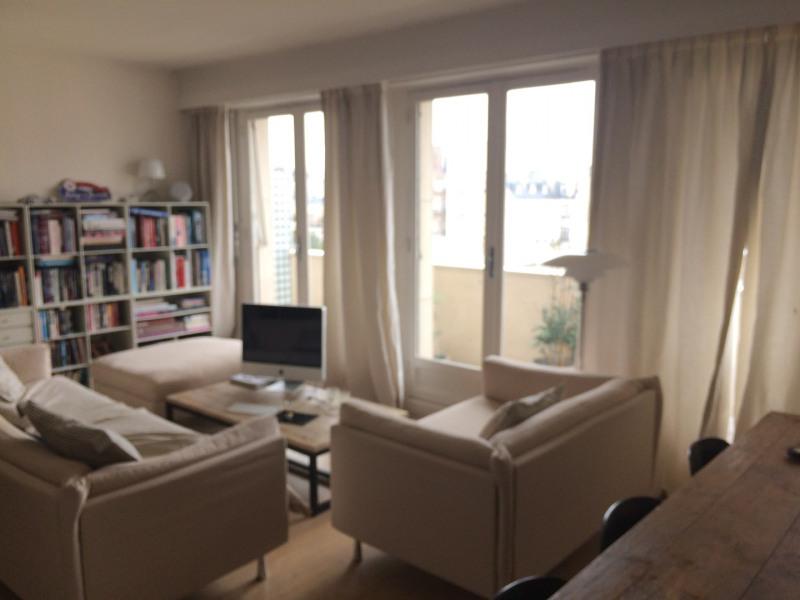Location appartement Paris 17ème 2930€ CC - Photo 3