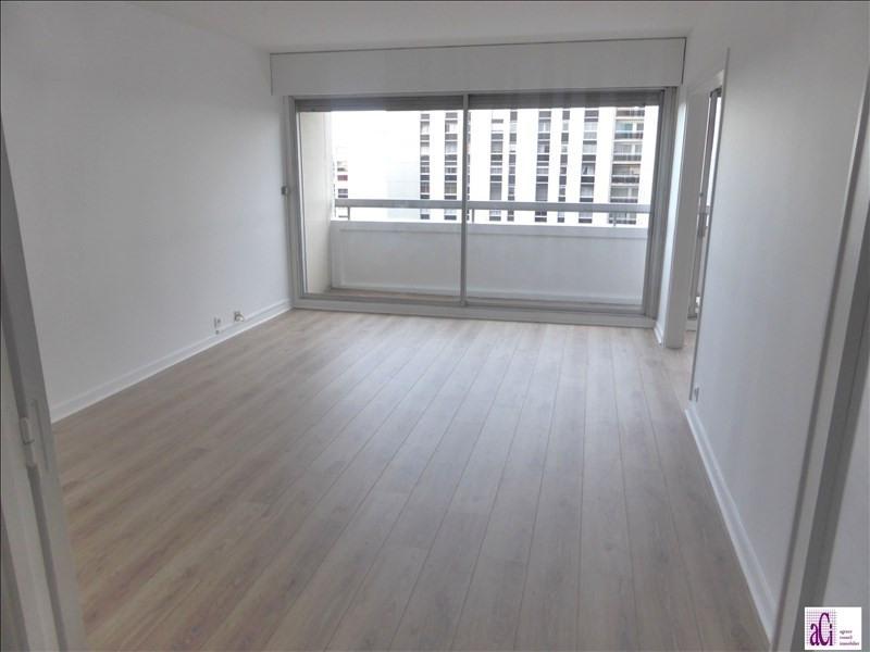 Sale apartment Chevilly larue 243000€ - Picture 6