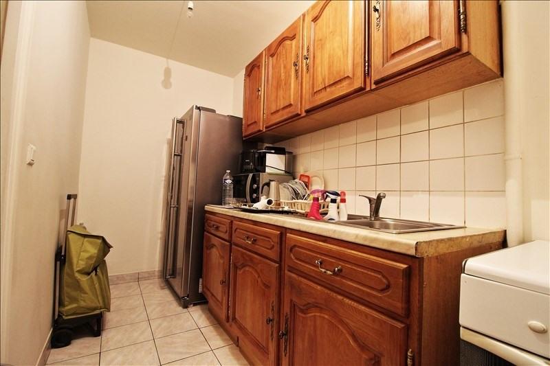 Venta  apartamento Paris 19ème 413400€ - Fotografía 3