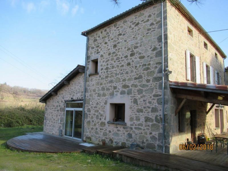 Vente maison / villa Clermont dessous 232000€ - Photo 3