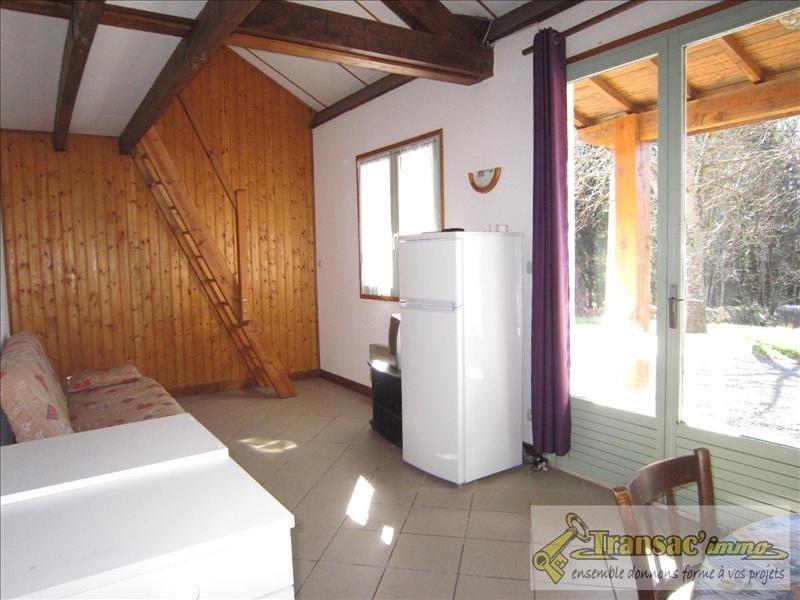 Vente maison / villa Arconsat 97650€ - Photo 4