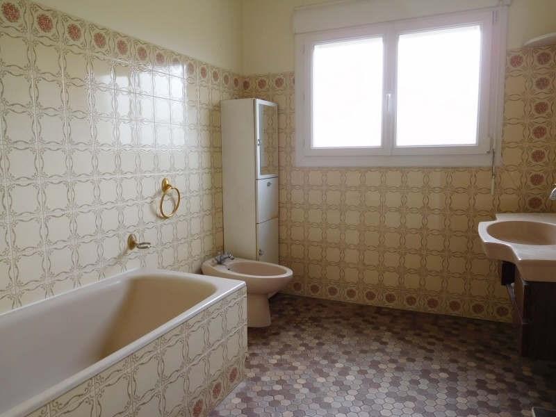 Vente maison / villa St andre de cubzac 234000€ - Photo 4