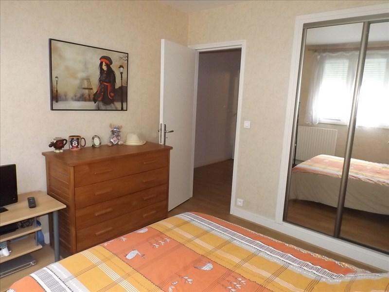 Sale apartment Senlis 163000€ - Picture 6