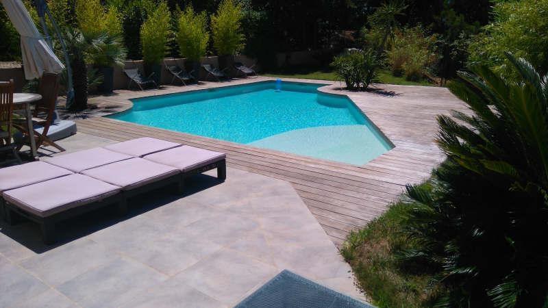 Vente de prestige maison / villa Carqueiranne 865000€ - Photo 2